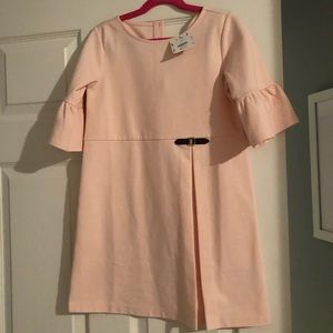 Janie and Jack dress with tags size 7